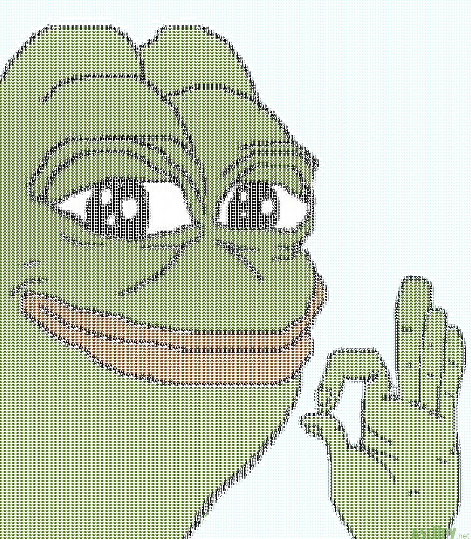 Pepe OK