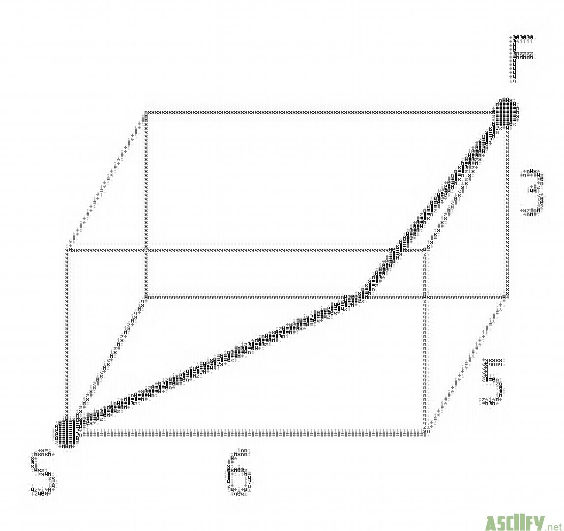 Mathematical graph