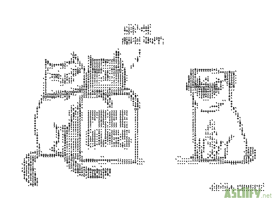 Free hugs cats
