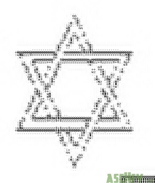 Davids Star