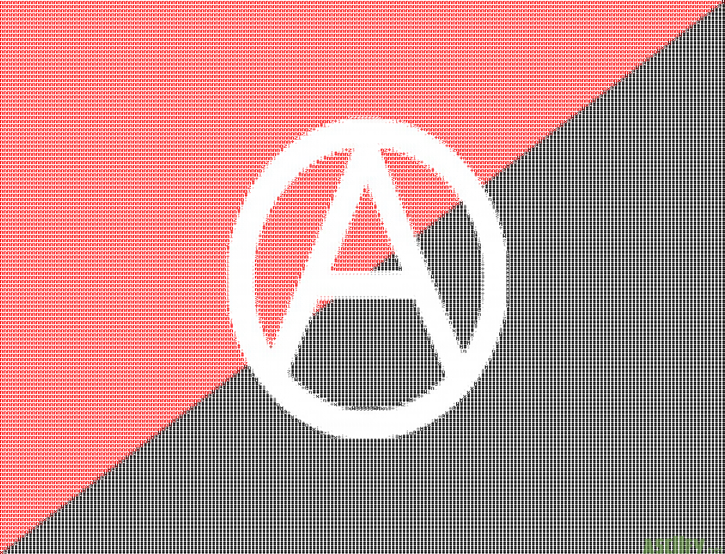 Asciify Anarchy