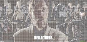 Hello There