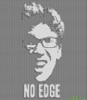 No Edge