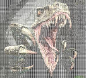 Dinosaour