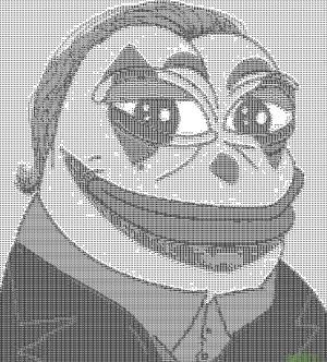 Gamer Pepe