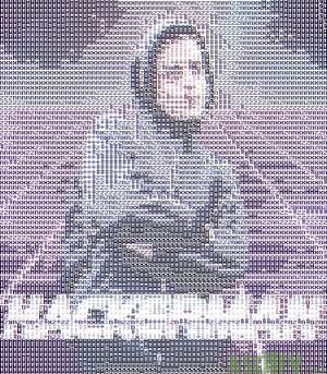 Hackerman Elliot from Mr. Robot
