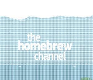 Homebrew Channel