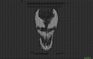 Venom Ascii