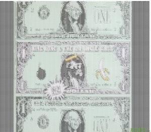 reject humanity return to dollar-monke