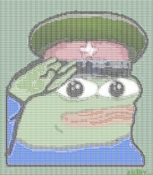 Communist peepo