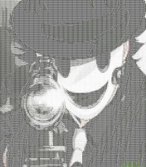 Sniper Mask ASCII