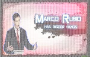 Marco Rubio for Smash 4