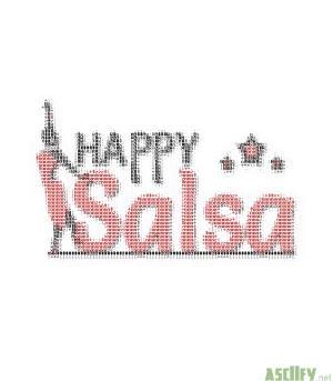 Happy Salsa