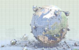 Global Networking by Tomi Tarkin