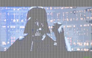 Vader Dark Side