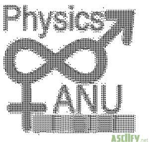 Physics ANU Equity & Diversity
