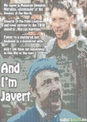 Javert meme