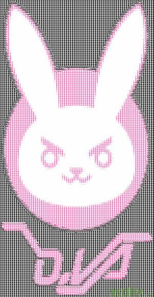 D.va Bunny