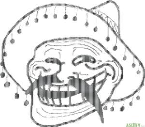 Mexican troll face. Problem?