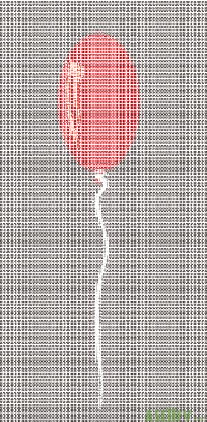 red ballom