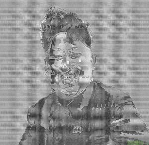 Kim Jong Un Laughing