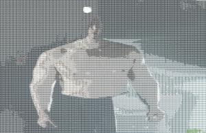 Ben Swolo Our Lord in High Res