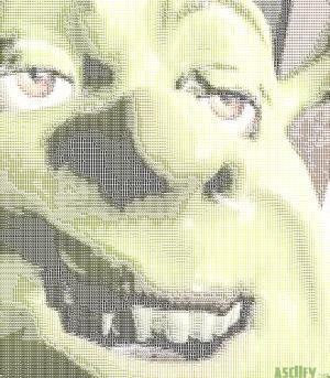 ass shrelk