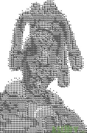 Small Lucio Ainsley B/W