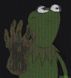 Kermit's Snap