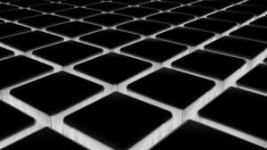 Closeup keyboard