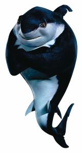 Shark Frankie