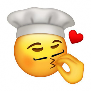 Chefs kiss