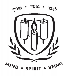 Logo Mind Spirit Being