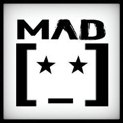 Mad [*_*]