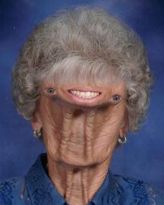 Grandma 2.0
